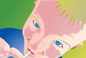 איפה מתן הביטוי לילד היוזם, החושב והיצירתי?