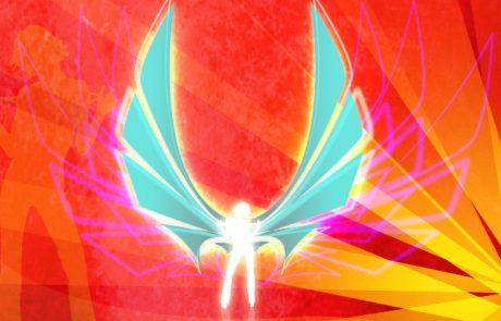 שירת המלאכים