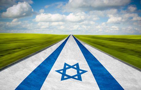 """""""העם היהודי צריך להכיר בגדולת השכל שלו ולא בגדולת החומר שלו"""""""