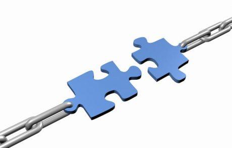 היוזמה החדשה: בניית מערכות פנימיות