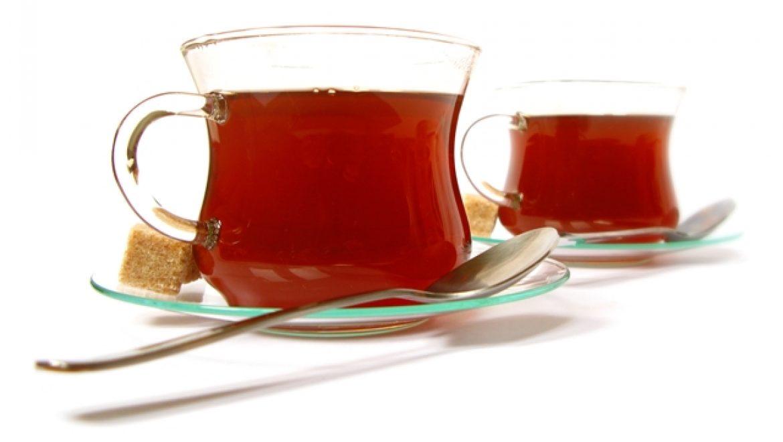 בקרוב: מסיבת התה של ישראל