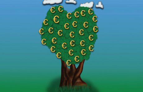 """""""העץ הוא הנכס היחיד שצומח כל הזמן"""""""